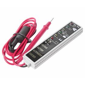 Тестер для АКБ и генератора JTC-J027, с индикатором, 5-14 В, погрешность 0.03 В Ош
