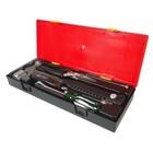 Набор инструментов JTC-K8051, комбинированный, 5 предметов, кейс