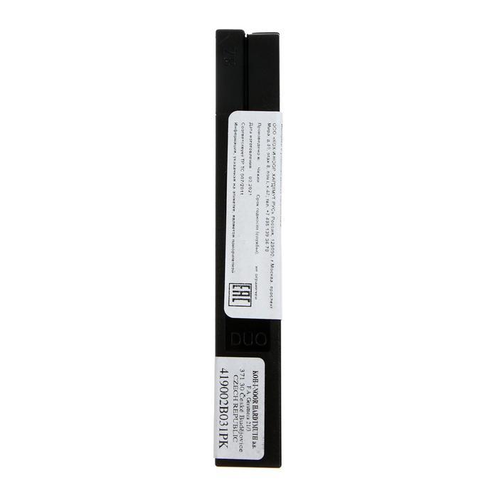 Грифели для цанговых карандашей 2,0 мм K-I-N 4190 2В, 12 штук