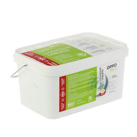 Таблетки для посудомоечных машин OPPO Nature, 300 шт