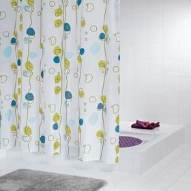 Штора для ванной комнаты Soaring 180х200 см