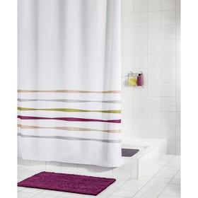 Штора для ванной комнаты San Marino 180х200 см
