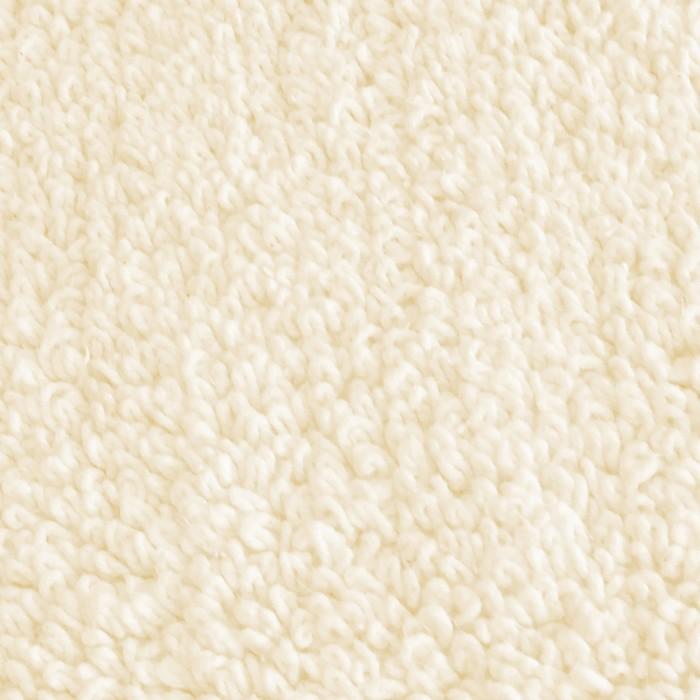 Коврик для ванной комнаты Solid, цвет бежевый/коричневый 55х85 см