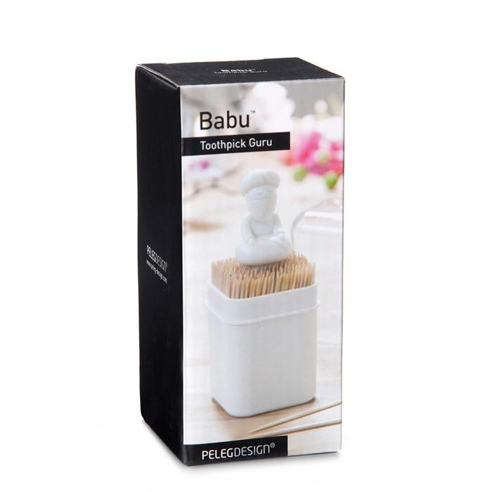 Подставка для зубочисток babu