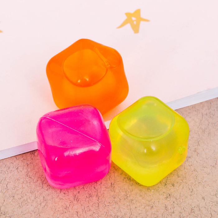"""Стакан с кубиками для охлаждения """"Тукан"""", 500 мл"""