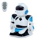 Робот радиоуправляемый «Пришелец», ездит, световые и звуковые эффекты