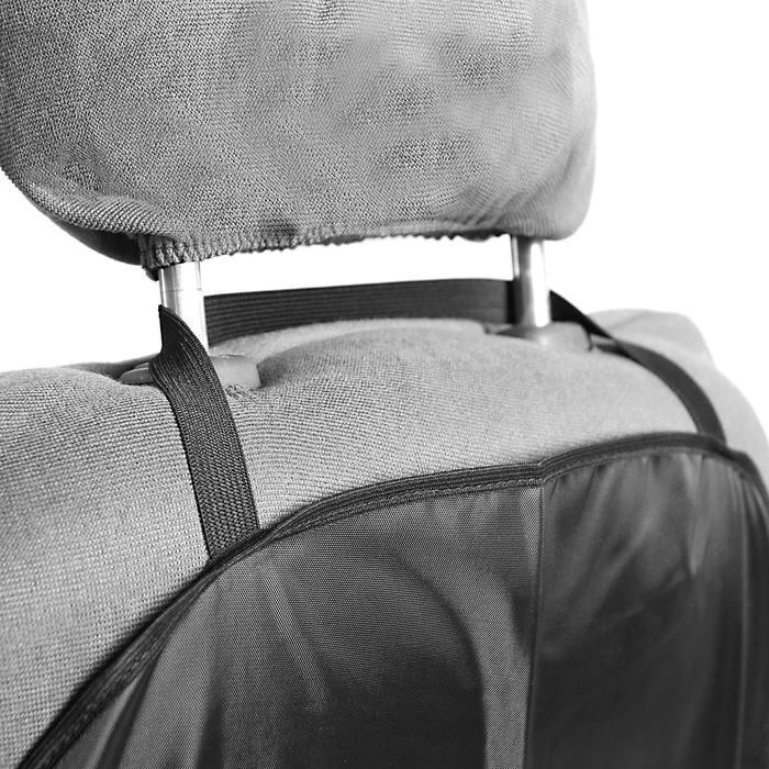 """Защитная накидка на сиденье """"Незапинайка"""", оксфорд"""