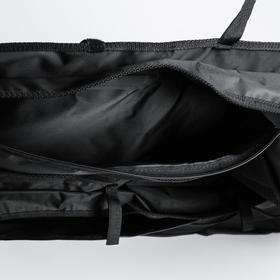 Органайзер на заднее сиденье в багажник, подвесной, 100х50х5 - фото 7427853