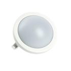 Светильник светодиодный LLT СПП 3301, 12 Вт, 230 В, 4000 К, 960 Лм, IP65, 150 мм, круглый