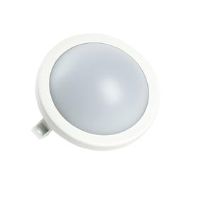 Светильник светодиодный LLT СПП 3301, 12 Вт, 230 В, 4000 К, 960 Лм, 150 мм, IP65, круглый Ош
