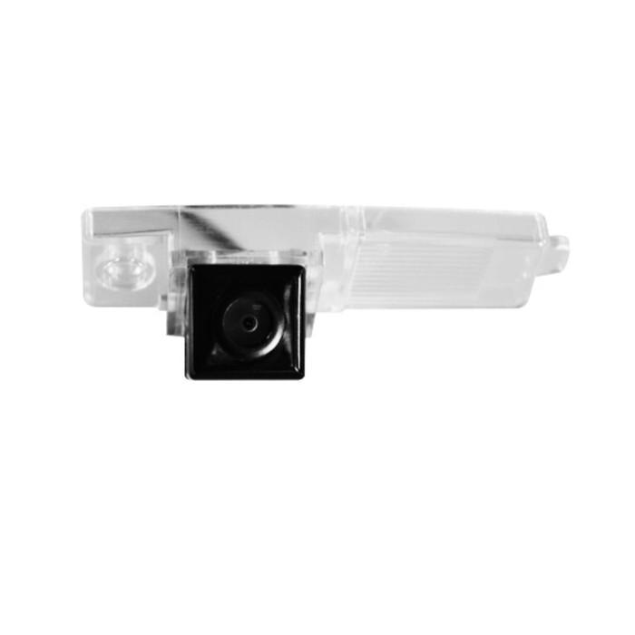 Площадка для камеры заднего вида SKY TY-5, Toyota Highlander 2009+