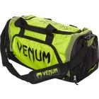 Сумка Venum Trainer Lite Black/Yellow