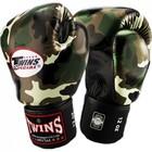 Перчатки боксерские Twins FBGV-JG 10 унций