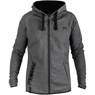 Толстовка Venum Contender 2.0 Grey/Black M