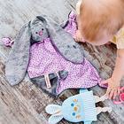 Мягкая игрушка «ШуМякиши. Комфортер Плюш», МИКС - фото 105533380