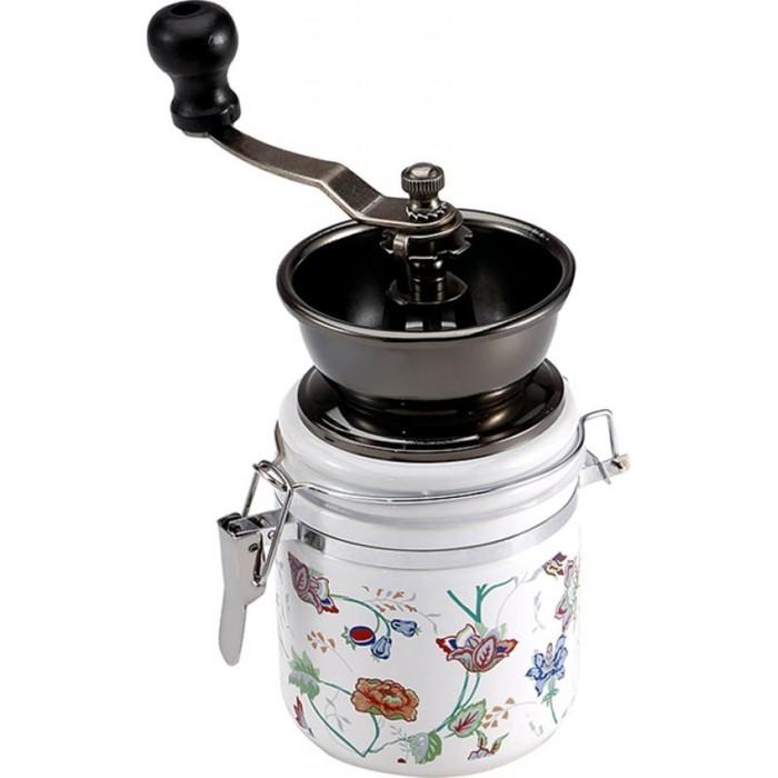 Кофемолка Wellberg, керамический корпус