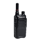 Радиостанция iRadio 410, LPD/PMR, до 4 км, акб 1300 мАч