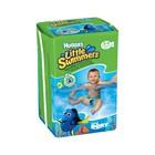 Подгузники Little Swimmers для плавания размер 3-4 7-15 кг. 12 шт.