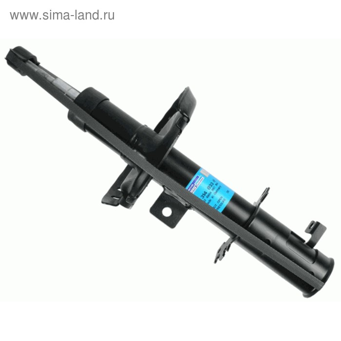 Амортизатор подвески Sachs 314033