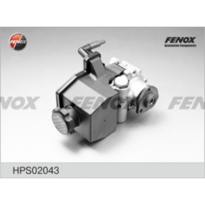 Насос гидроусилителя руля Fenox hps02043
