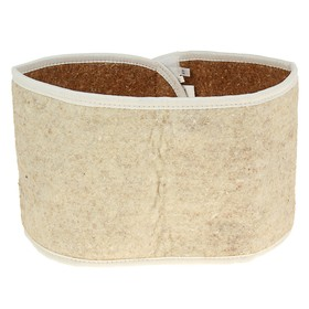 Belt from camel wool (circular), PP 48-50
