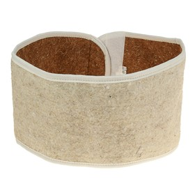 Belt from camel wool (circular), PP 58-60