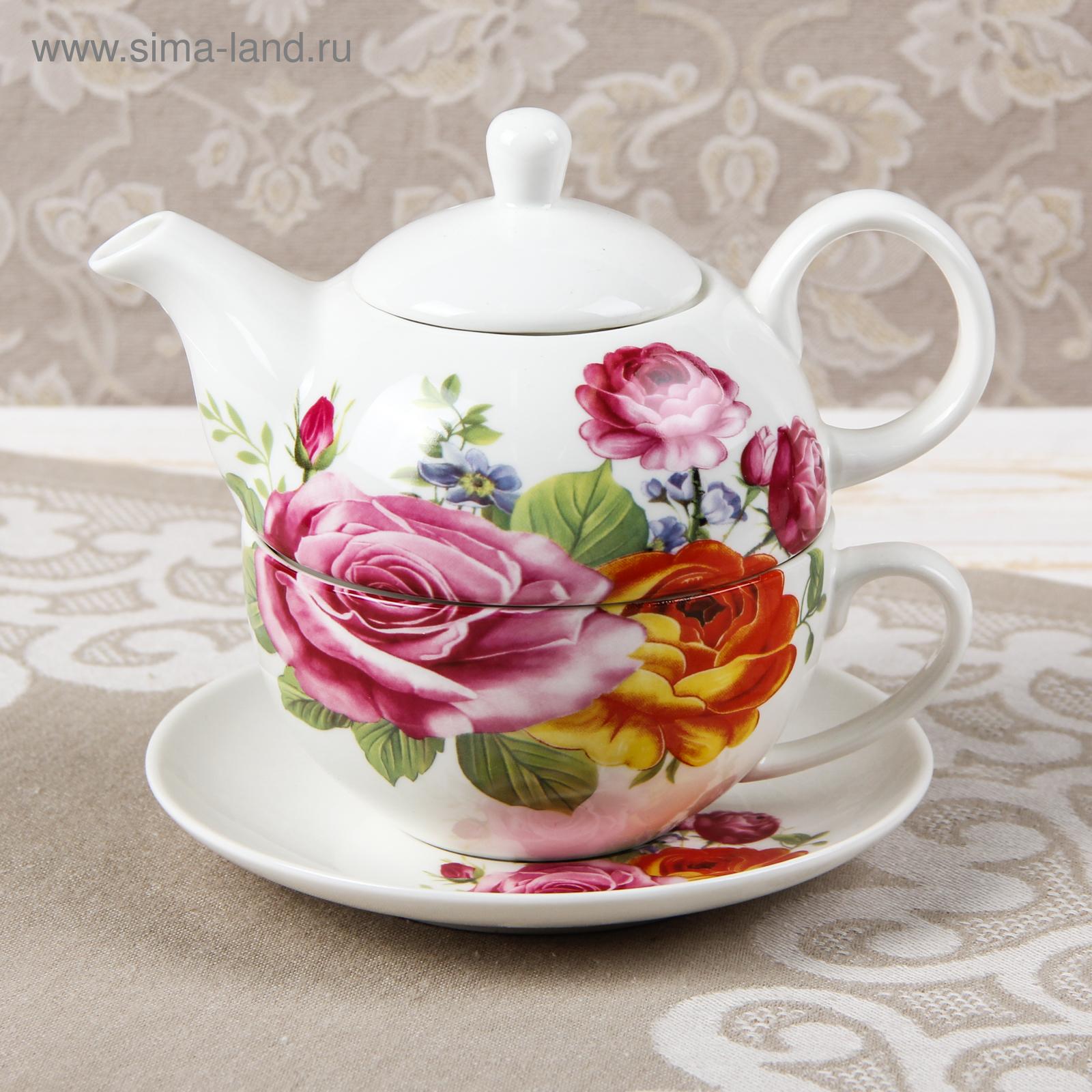 Где купить чайный букет москва — img 14