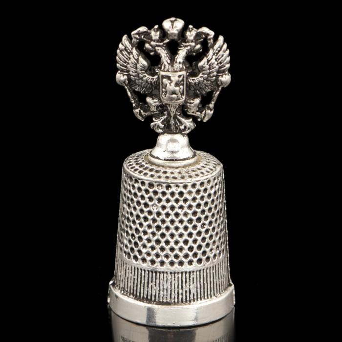 Напёрсток «Герб России»