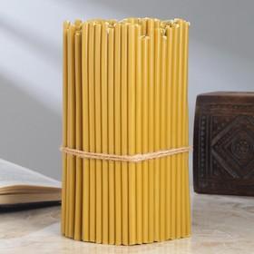 Свечи парафин церковные № 60, упаковка 2кг