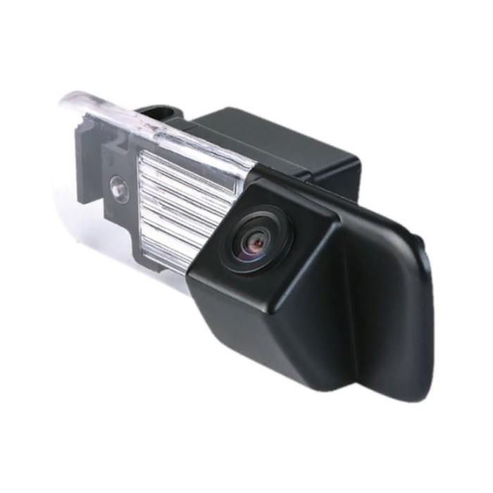 Камера заднего вида MyDean VCM-366W для KIA Rio (2011-2017)