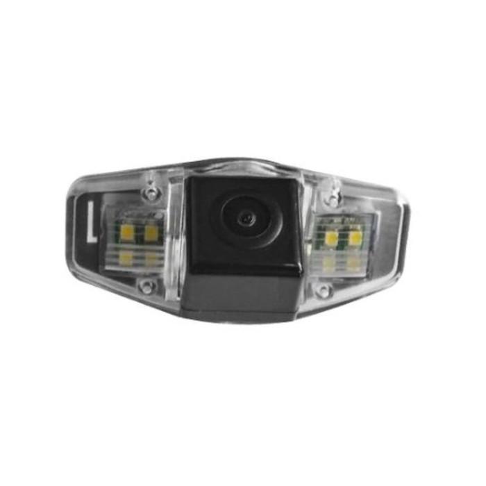 Площадка для камеры заднего вида SKY HD-3 (8010) на Honda Accord (2008-2012)