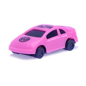 Car Racer, MIX colors