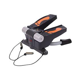 Степпер поворотный, с эспандерами, GB-5115/008/SE 5115