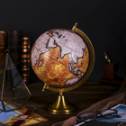 "Souvenir globe ""Refinement"" 22х22х31 cm"
