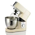 Кухонная машина Gorenje MMC1500IY, 1500 Вт, 6.7 л, 6 скоростей