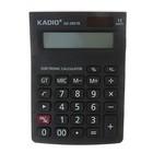 Калькулятор настольный 12-разрядный 3851B двойное питание