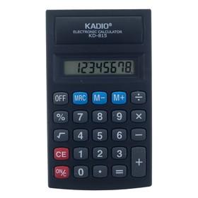 Калькулятор настольный, 8-разрядный, 815 в Донецке