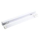 Светильник светодиодный Luazon 16 Вт, 430 х 40 мм, 1360 Лм, IP20, 6500 К, 220 В