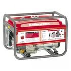 Генератор KRONWERK KB 5000, бензиновый, 5 кВт, 220 В/50 Гц, 25 л, ручной старт