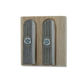Точилка деревянная K-I-N 9095/33, 8+11 мм