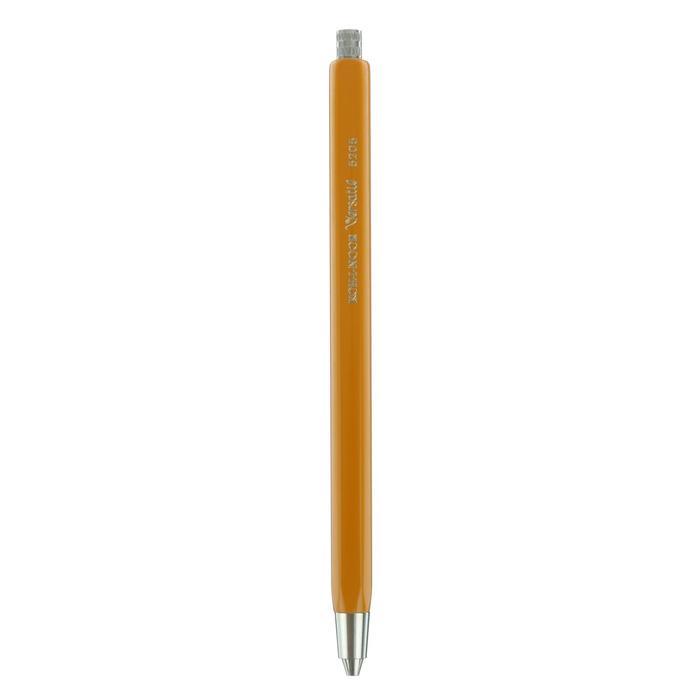 Карандаш цанговый 2.5 мм K-I-N, желтый корпус 5205N
