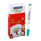 Маркер для ткани Centropen 2739, 1.8 мм, зелёный