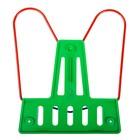 Подставка для книг Centropen 002, зелёная