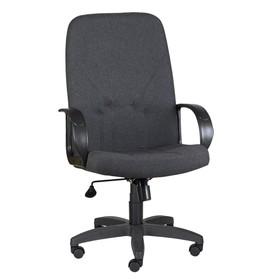 """Кресло """"Менеджер ультра"""", чёрный"""