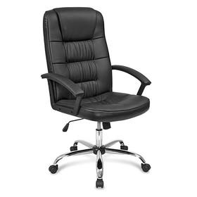 Кресло офисное 11306В-HMV, чёрный