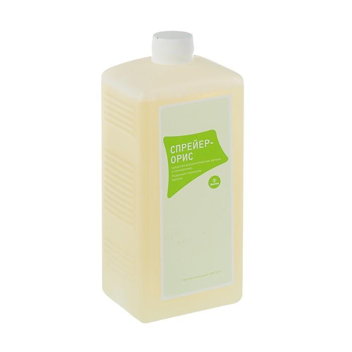 Нейтрализатор запаха Спрейер-Орис Сосна, 1 л