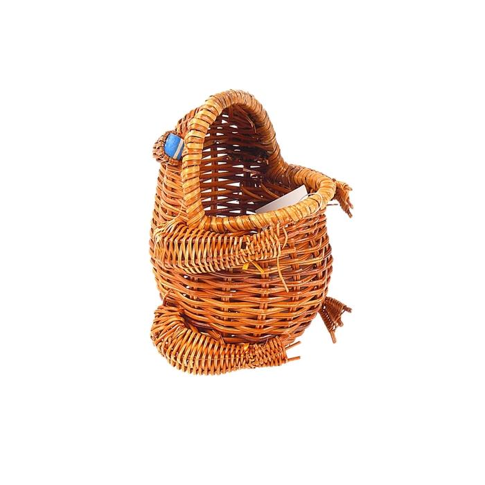 Сувенир «Жаба», 15х10х17 см