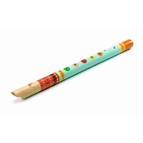 Музыкальный инструмент игрушечный «Флейта»