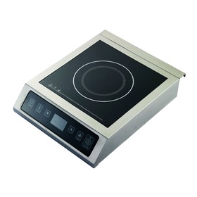 Плитка индукционная Gemlux GL-CIC35, 3500 Вт, настольная