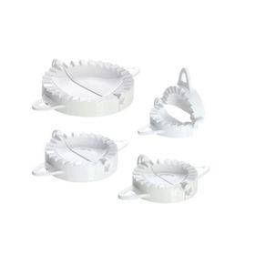 Приспособления Tescoma DELICIA, для лепки вареников, 4 штуки